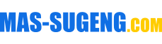 Mas Sugeng Blog | Belajar Ngeblog, SEO dan Bisnis Online