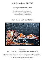 Exposition M.J.C Privas