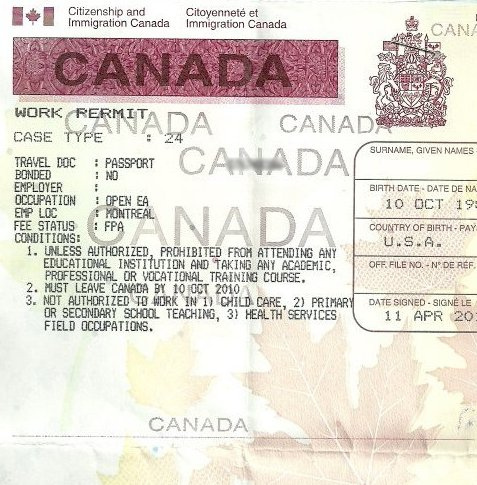 Hotel Jobs With Visa Sponsorship In Canada