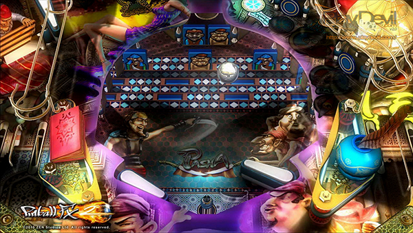 Pinball FX 2 - Screenshot 4