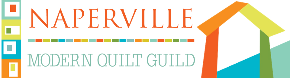 The Naperville Modern Quilt Guild