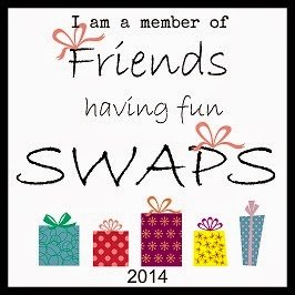 """Friends Having Fun Swaps"""