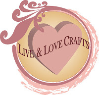 Live & Love Crafts