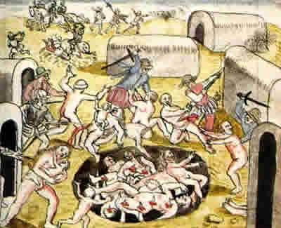 Conquest of Central America