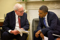 MSM Finally Acknowledge Warren Buffett's Gov. Gravy Train