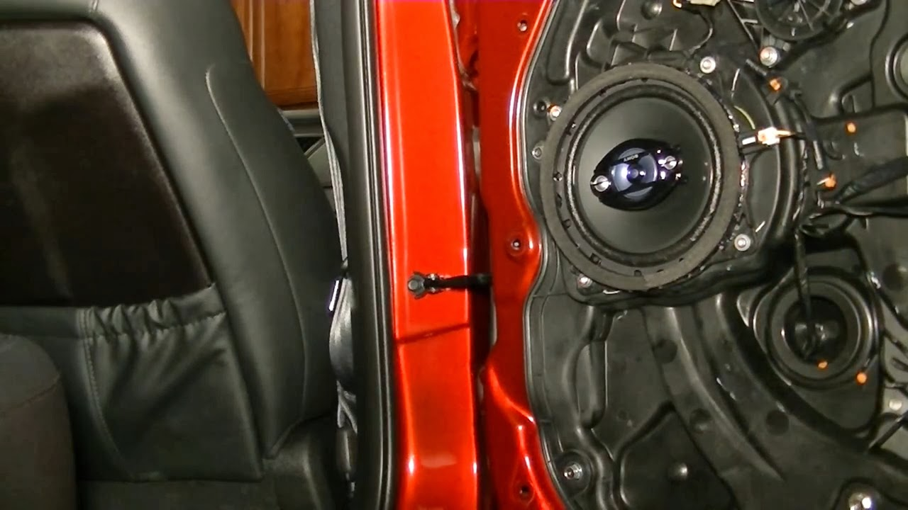 Hyundai Repair How To Hyundai Sonata 2011 2013 Door