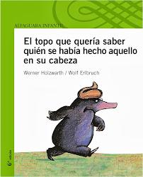 ESTE MES OS RECOMENDAMOS EL LIBRO...