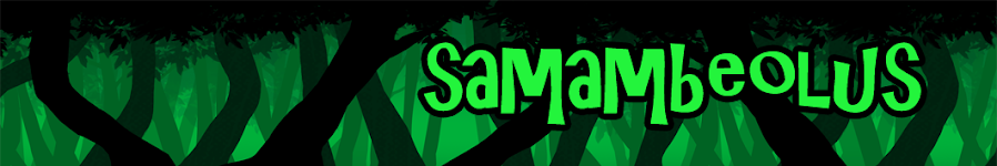 Samambeolus - Indie Gameplay