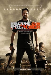 descargar Machine Gun Preacher – DVDRIP LATINO
