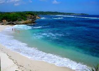 Nusa Penida Bali