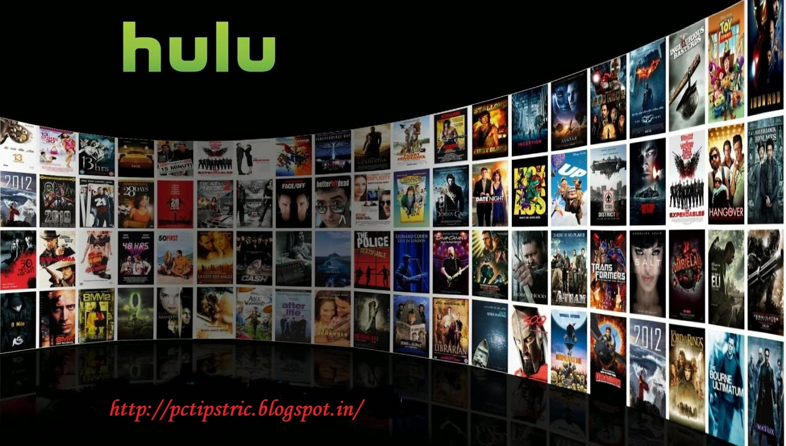 ... 10 Best Sites to Watch Movies Online for Free « Pc TiPs AnD TriCkS