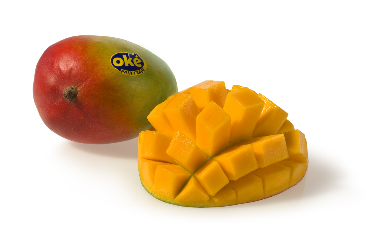 Boston Chomper: MANGO Madness