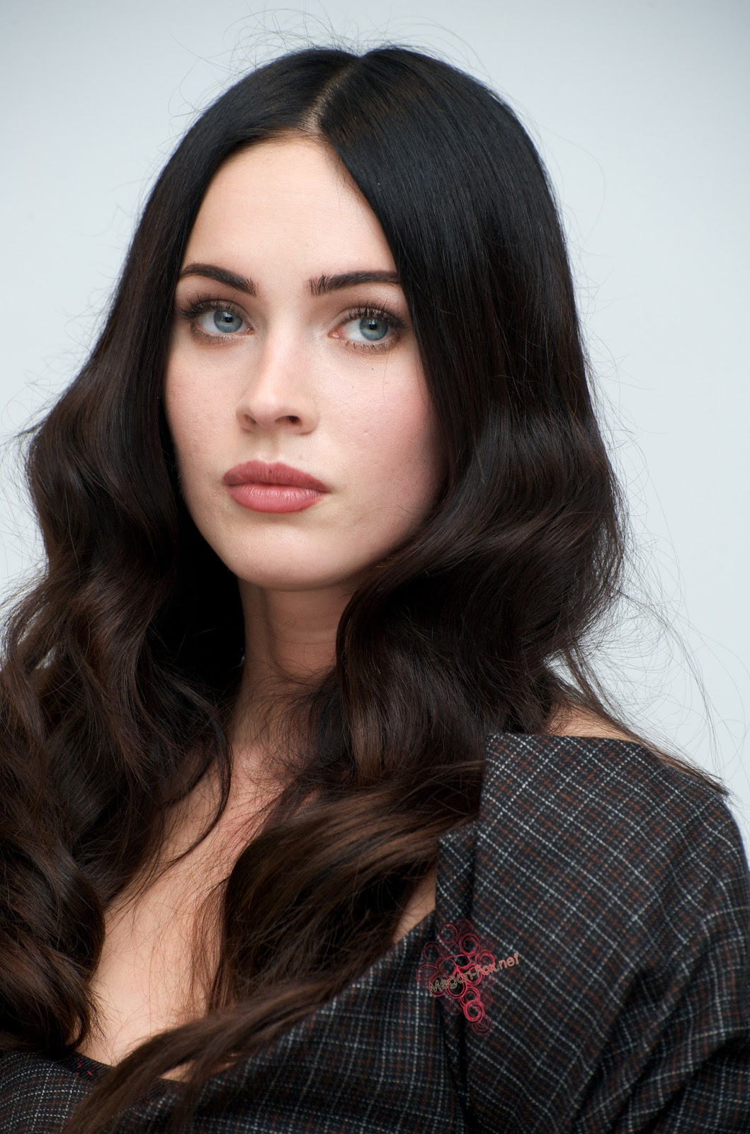 Pictures Of Megan Fox Hairstyles New Haircut Hairstyles Haircuts