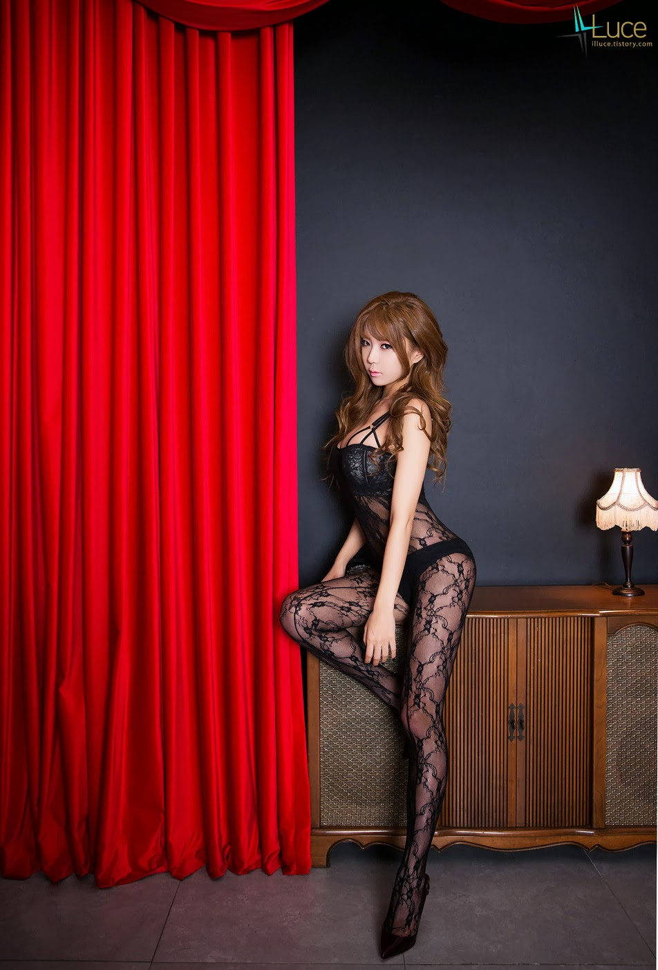 4 Heo Yoon Mi  - very cute asian girl-girlcute4u.blogspot.com