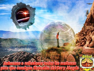 Nos gustaría animarlos para que, cada mañana, se unan a nosotros, su Ser Superior y Guías Espirituales