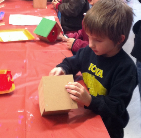 Mommy 39 s wish list home depot kids make a valentine 39 s for Kids crafts at home depot