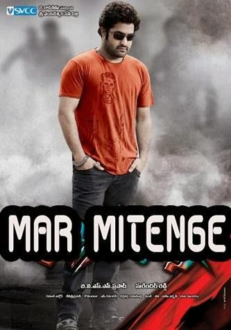 Mar Mitenge 2011 Hindi Dubbed Dual BRRip 400mb