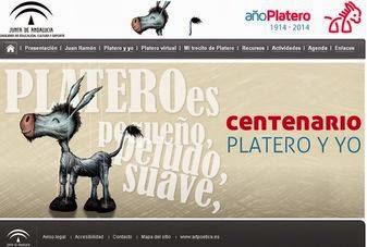 http://www.juntadeandalucia.es/educacion/webportal/web/centenario-platero