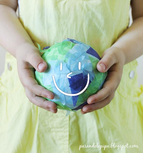 pasandolopipa : día mundial del medio ambiente