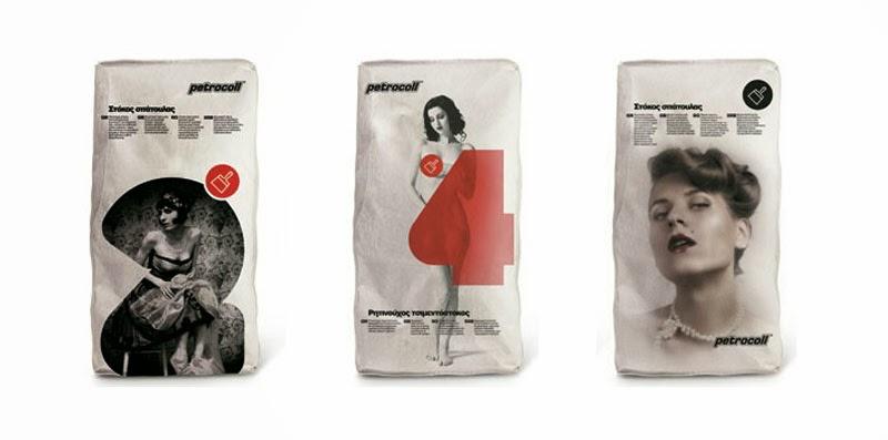 10 mejores packagings de harina
