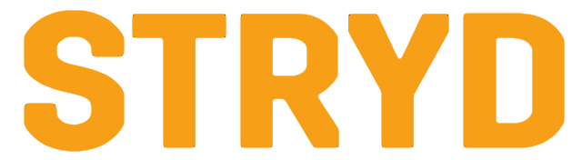 STRYD