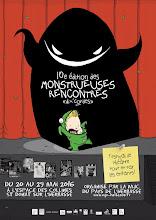 Monstrueuses rencontres théâtre enfants