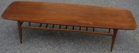 SOLD!!! Mid Century Lane Coffee Table!!!