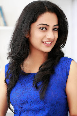 Beautiful Malayalam actress Namitha Pramod