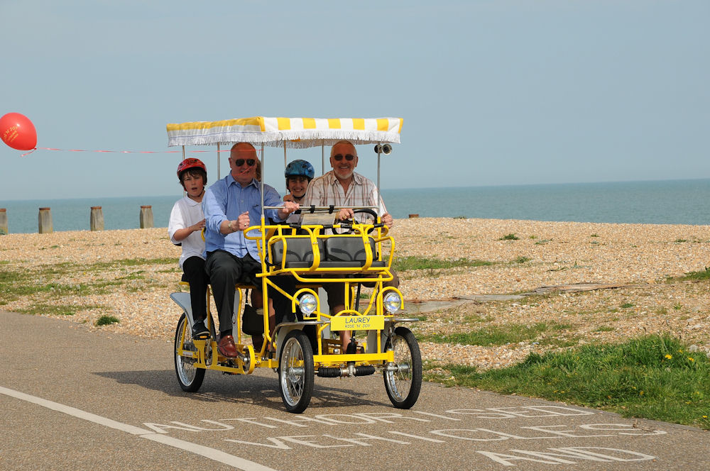 Visiteastbourne Eastbourne Joins In With English Tourism