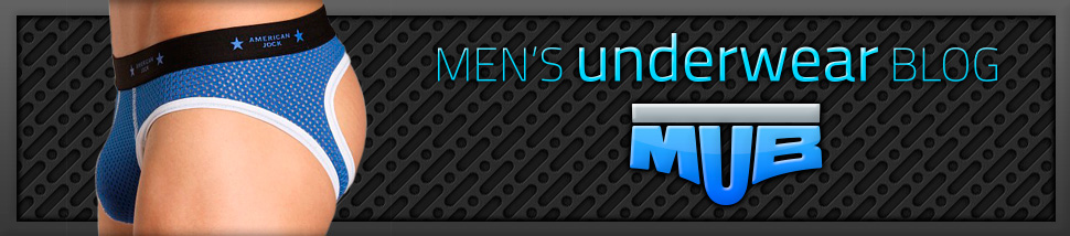 Mens Underwear Blog