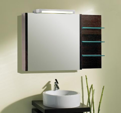 Bathroom Medicine Cabinets with Mirror Design Ideas