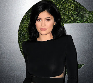 Kylie Jenner arrives at GQ Men of the Year Party 1.jpg