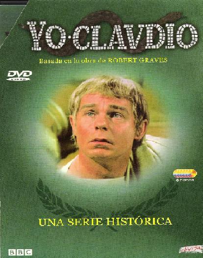 Capitulos de: Yo, Claudio