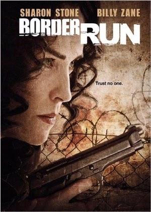 Phim Chạy Trốn Vùng Biên Giới - Border Run