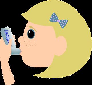 Terserang asma, ini adalah cara mengobatinya
