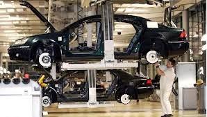 pambrik pembuatan mobil