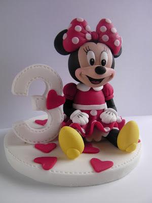 Mini Football Figures For Cakes