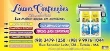 LOUVER CONFECÇÕES - Estamparia Digital