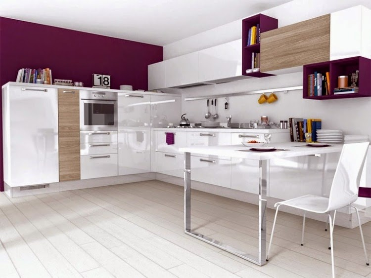 modern white gloss kitchen units combined with other colors high gloss kitchens from lwk kitchens