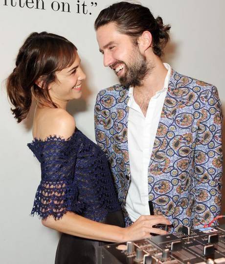 alexa chung dating 2014