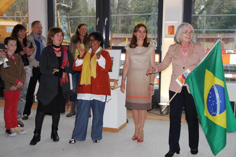 Vernissage Kunsthalle Lindenthal 19-04-2013