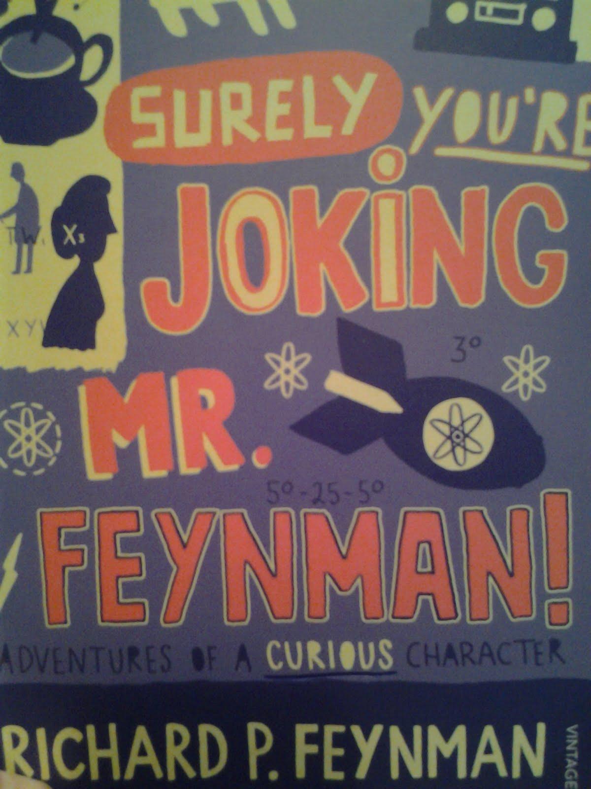 Surely You re Joking Mr. Feynman Summary & Study Guide
