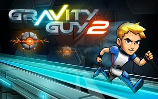 Game Gravity Guy 2
