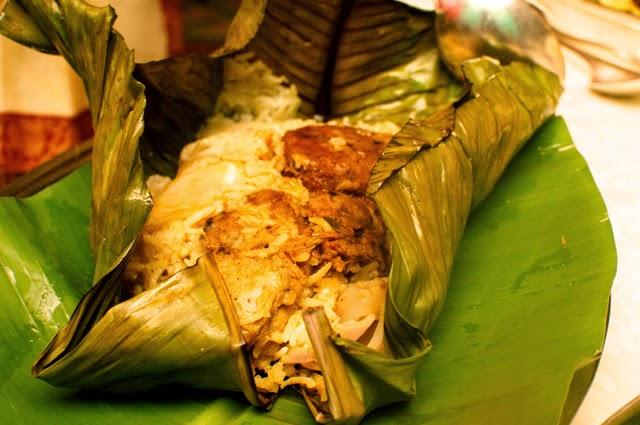 Potlam Rice