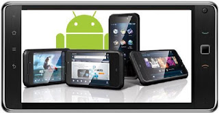 ANDROID POPULAR OS