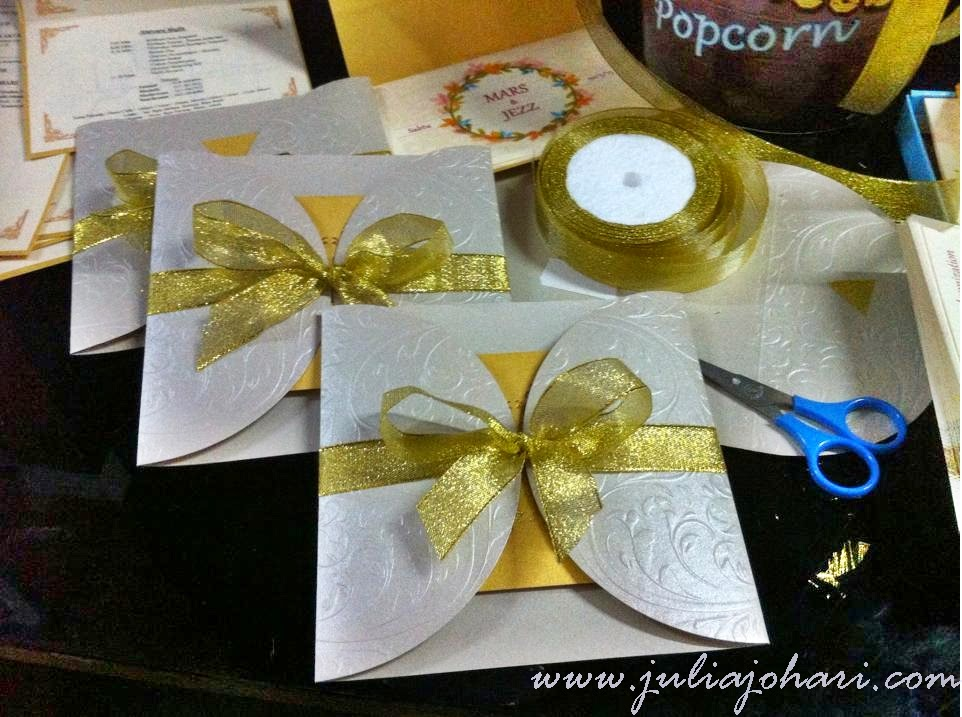How To Make Diy Invitation Card Looks Awesome Fast