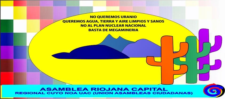 Asamblea Ambiental La Rioja