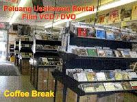 persewaan film musik
