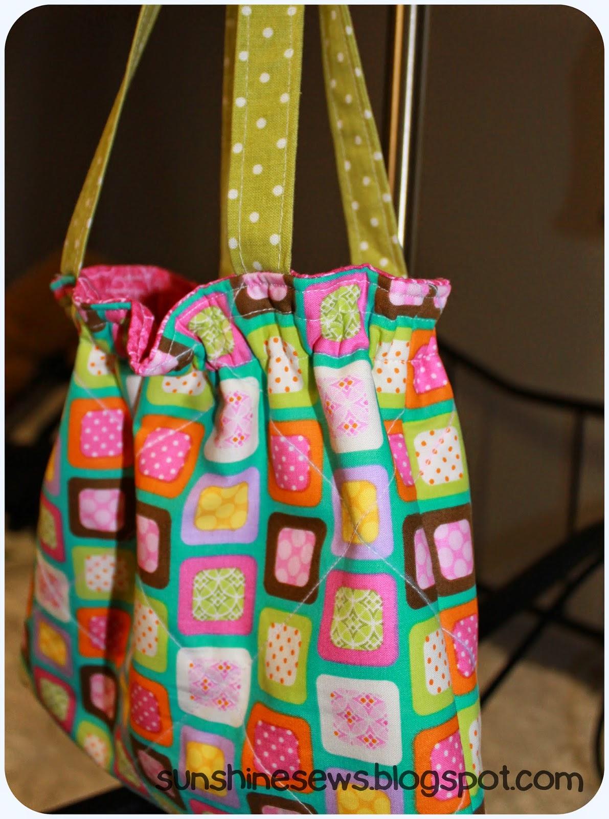 Child's Bag