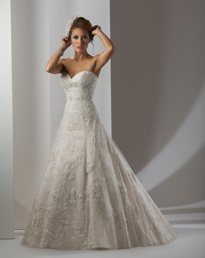 Wedding Dresses Large Bust 86 Cool Bonny Bridals Princess